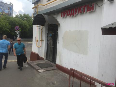 Аренда псн, м. Курская, Ул. Казакова - Фото 1