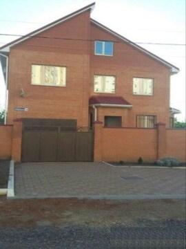 Объявление №50550126: Продажа дома. Аксай