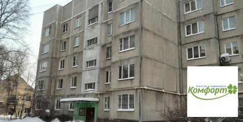1 комн. квартира г.Жуковский, ул. Мичурина, д. 5 - Фото 3