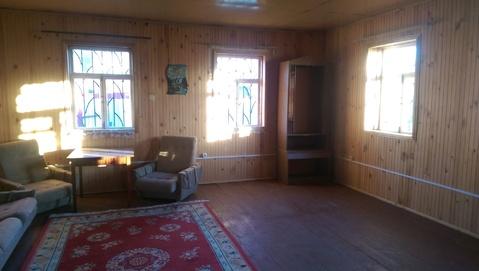 Продается 2-х этажная деревянная дача г.Малоярославец, район Чуриково - Фото 3