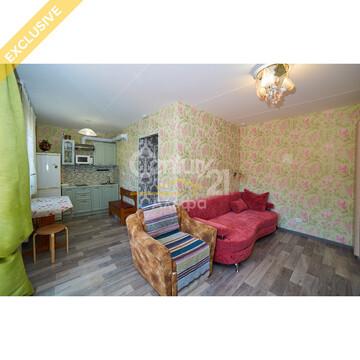 Продажа 1-к квартиры на 1/5 этаже на Скандинавском пр. д. 9а - Фото 1