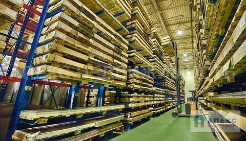 Аренда помещения пл. 9150 м2 под склад, , офис и склад Некрасовский . - Фото 1