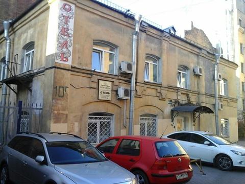 Продаём здание гостиницы с землёй возле Московского вокзала. - Фото 2