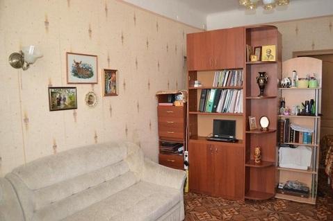2 комнаты в 4-х комнатной квартире на Васильевском острове - Фото 2