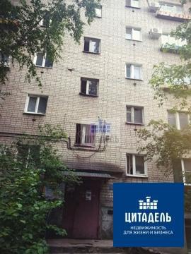 Объект 538559, Купить квартиру в Воронеже по недорогой цене, ID объекта - 321382419 - Фото 1