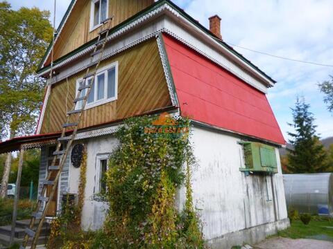 Продажа дома, Елизово, Елизовский район, 5-стройка - Фото 1