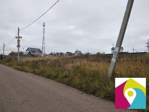 Продам земельный участок в д. Суропцово - Фото 2