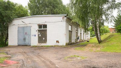Продажа производственного помещения, Ржев, Зубцовское ш. - Фото 2