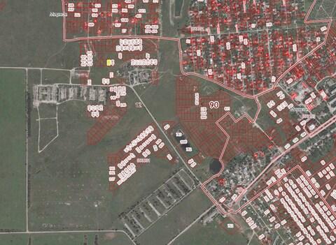 Продается земельный участок 8 соток, с. Мирное. - Фото 2