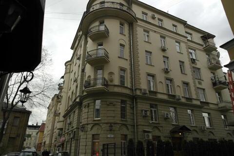 Продается Трехкомн. кв. г.Москва, Цветной б-р, 22к4 - Фото 1