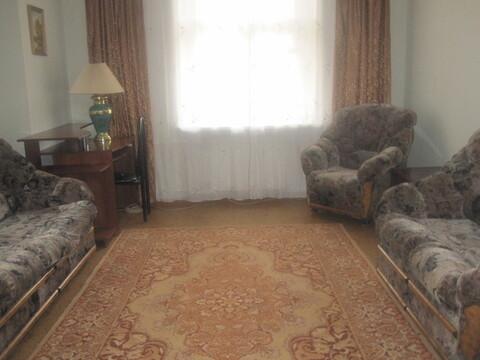 Сдам 2 комнатную на 20 Партсъезда, 21 с мебелью и бытовой - Фото 4