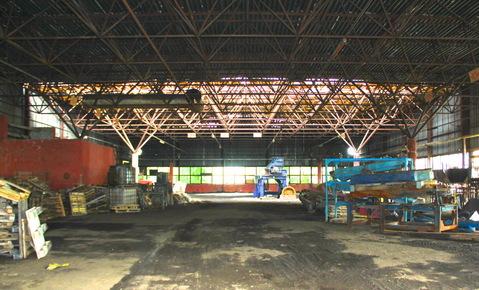 Продам складской корпус 2000 кв. м. - Фото 3