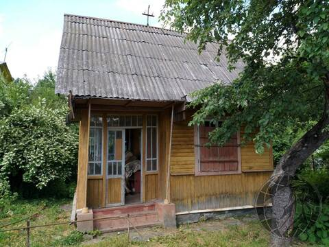 Участок для строительства дома Москва, Девятское, СНТ №4 пхмз - Фото 2