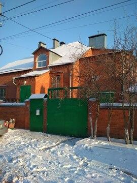 Продажа частного дома в микрорайоне Подгорное - Фото 1