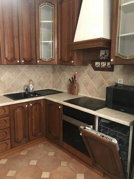 Сдаю квартиру в Чертаново - Фото 1