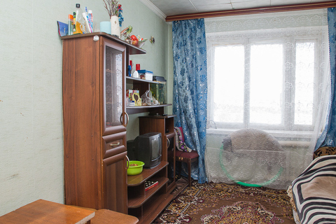Владимир, Лакина ул, д.139, комната на продажу - Фото 3