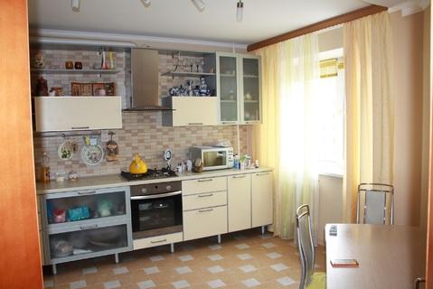 2 комнатная квартира г. Домодедово, ул.25 лет Октября, д.9 - Фото 3