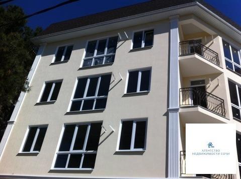 Продается квартира Краснодарский край, г Сочи, ул Лысая гора, д 1 - Фото 3