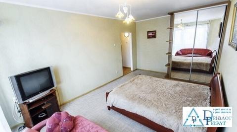 Комната в 2-й квартире в Люберцах, рядом с Наташинским парком и прудами - Фото 2