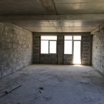 Квартира в Крыму в Ялте 72 кв.м. с видом на море - Фото 4