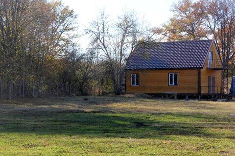 База Отдыха в пригороде Краснодара, на участке 18 300 кв.м. - Фото 1