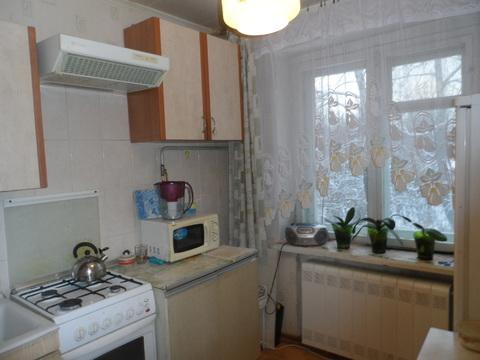 1-комнатная квартира Солнечногорск, ул. Баранова, д.44 - Фото 4