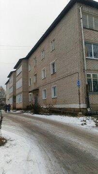 Продажа 2-комнатной квартиры, 46.5 м2, Совхозная, д. 4 - Фото 1