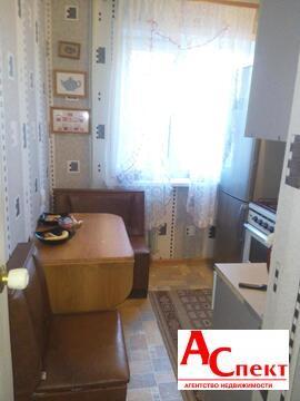 3 К. квартира на Героев Сибиряков 89 - Фото 4