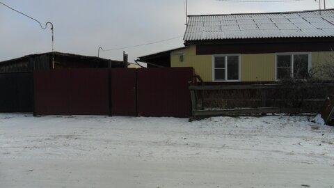 Продам дом в Красном Абакане! - Фото 1