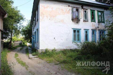 Продажа квартиры, Новосибирск, Старое ш., Купить квартиру в Новосибирске по недорогой цене, ID объекта - 316409935 - Фото 1