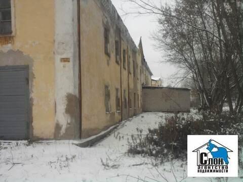 Продаю здание 570 кв.м. на ул.Земеца,1 - Фото 3