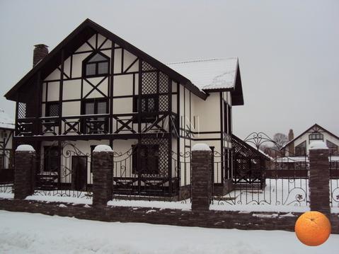 Продается дом, Новорижское шоссе, 48 км от МКАД - Фото 2