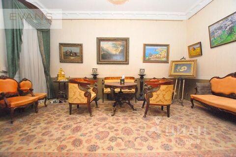 Продажа квартиры, м. Курская, Лялин пер. - Фото 1