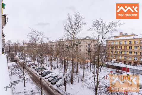 Продается 3к.кв, Торжковская ул. - Фото 5