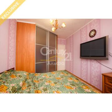 Продажа 2-х комнатной квартиры по ул. Кемская, 7 - Фото 4