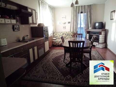Квартира ул. Фрунзе 49 - Фото 1
