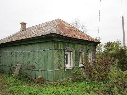 Продается дом в д. Зайцево Тульской области - Фото 2