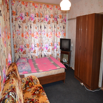Cдам 1 комнатную квартиру ул.Российская д.3 - Фото 3