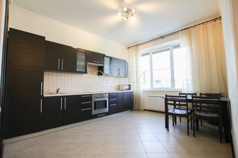 3-комнатная квартира в Куркино - Фото 3