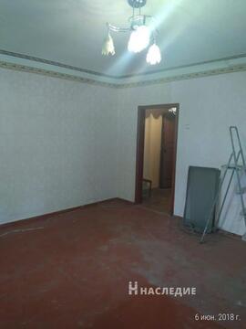 Продается 1-к квартира Российская, Купить квартиру в Ростове-на-Дону, ID объекта - 329112387 - Фото 1