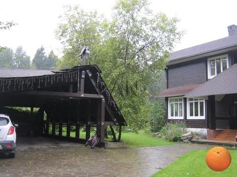 Продается дом, Волоколамское шоссе, 23 км от МКАД - Фото 2
