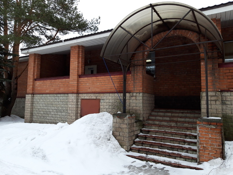 Сдаем адм. здание 280 кв.м. в Балашихе, Проектная,12 - Фото 2