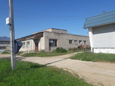 Производственное помещение в городском округе Переславль-Залесский - Фото 2