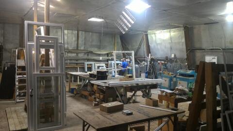 Продам производственно-складское помещение 450 кв.м. - Фото 4