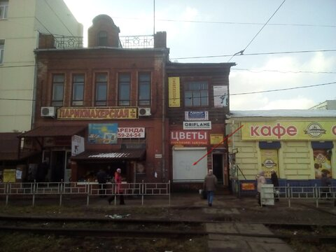 Сдам помещение 25 кв.м Марченко,5а - Фото 1