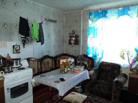 2 комнаты в общежитии на Мирном - Фото 4
