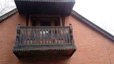 Дом в элитном поселке по Боровскому шоссе - Фото 1