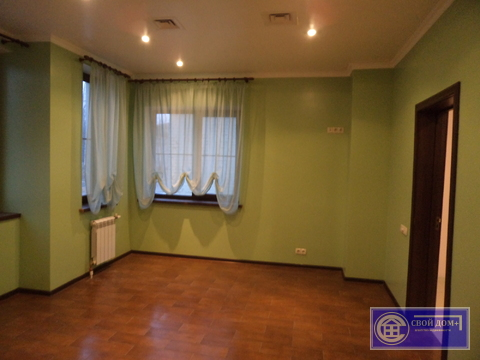 Офис в аренду на 2 этаже центр г.Волоколамск - Фото 1