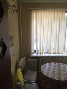 Продам 1-комнатную Добролюбова 18, 31,5 кв.м.2 этаж, балкон - Фото 3