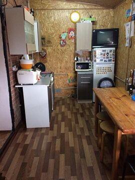 Продается квартира Респ Адыгея, Тахтамукайский р-н, пгт Энем, ул . - Фото 5